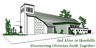 Discovering Christian Faith together